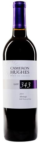 Cameron Hughes Meritage Lot 343 Igp Pays dOc